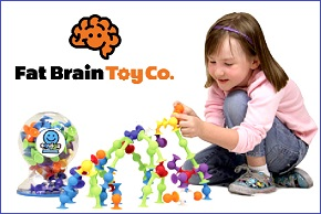 Zabawki Fat Brain Toy Co